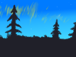 Nightforest